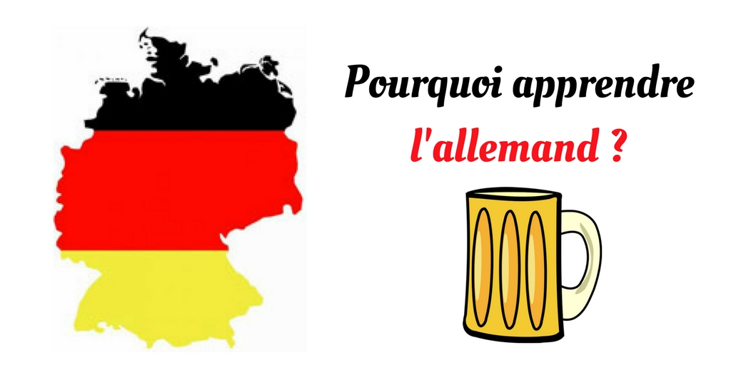 Pourquoi apprendre allemand 1